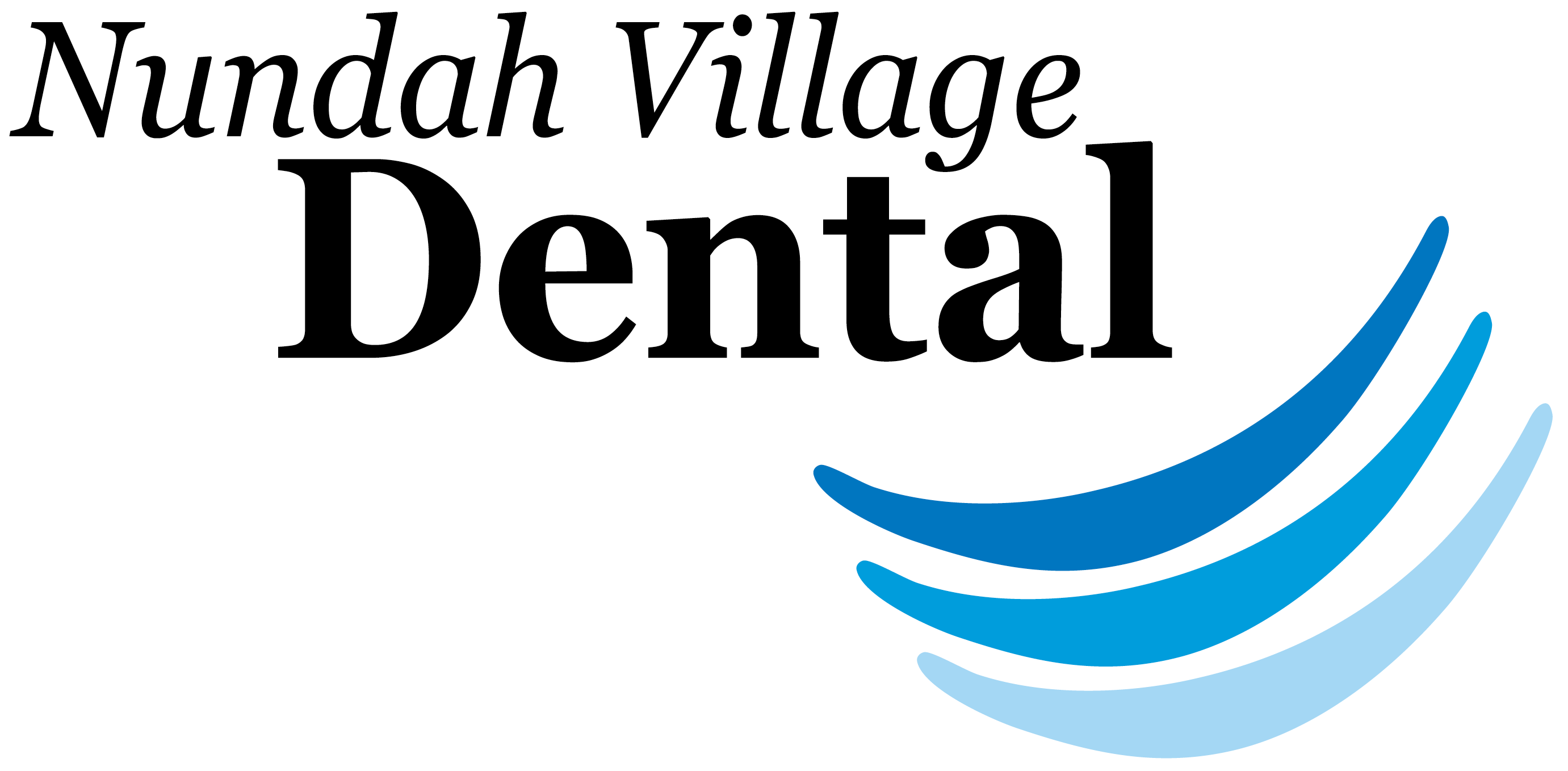 Nundah Village Dental Logo